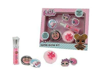 Giochi Preziosi- LOL Surprise Glow, Multicolore, LLD14000
