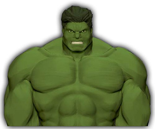 DC Universe Marvel - Hulk Spardose - Bust Bank