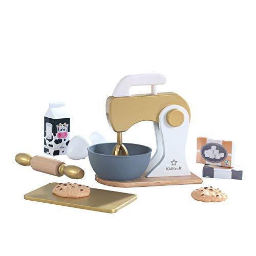 KidKraft - Kit juguetes cocina pastelería compuesto