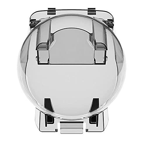 Accessori per Parti di Drone Gimbal Camera Protector Copriobiettivo Copriobiettivo Protettivo per DJI Mavic 2 PRO/Zoom Protegge Gimbal e Fotocamera dalla collisione Impermeabile