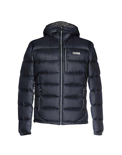COLMAR Herren Daunenjacke Trainingsjacke blau blau 54