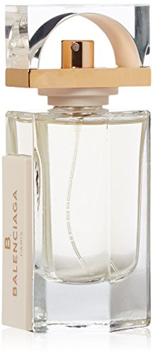 Balenciaga Skin Eau de Prafum femme woman, 1er Pack (1 x 50 ml)