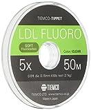 ティムコ TIEMCO ティペット LDL フロロティペット 7X 0.4号 50m 2.5kg 1.1lb