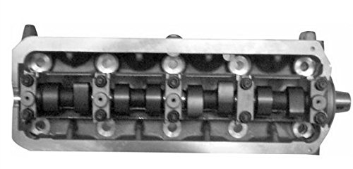 GOWE AAZ cylinder head assembly for VW Volkswagen Golf Vento Passat 908052 028103351B 8V diesel 1.9L