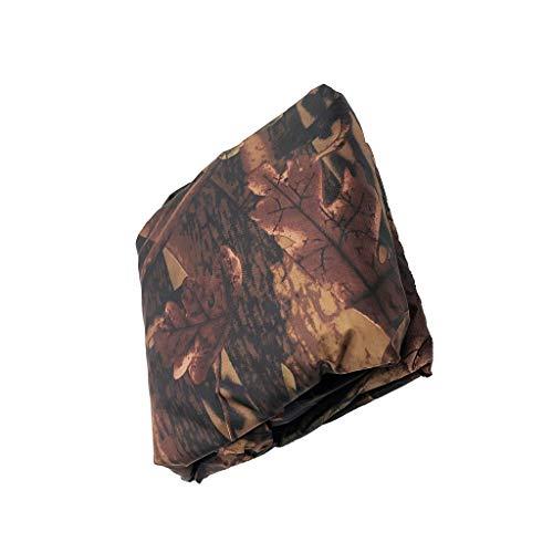 sharprepublic Cubierta Impermeable para Kayak, Bote, Canoa, Impermeable, Protección UV, Accesorios de Guardia - 6 M