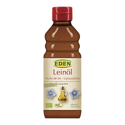 Eden Bio Leinöl 250ml