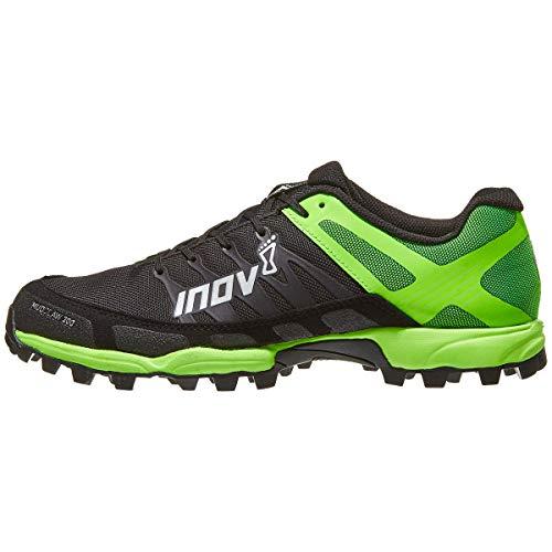 inov-8 Inov8 Mudclaw 300 Trail Running Shoes - AW19-6 Black