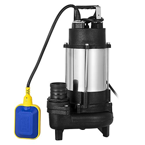 Happybuy Sewage Pump