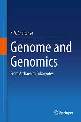 Genome and Genomics: From Archaea to Eukaryotes