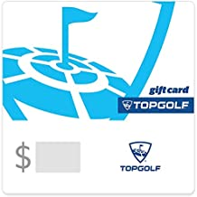 Topgolf Gift Cards - Email Delivery