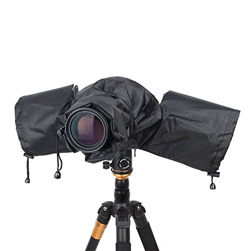 KALUO Portatile Antipolvere Fotocamere Digitali Mirrorless Macchina Fotografica Copertura Antipioggia Macchina Fotografica Impermeabile Protezione Della Macchina Fotografica Antipioggia