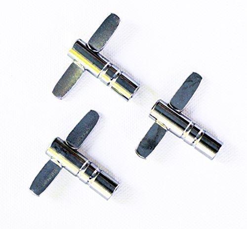 1. Standard Drum Keys (3 Pack)