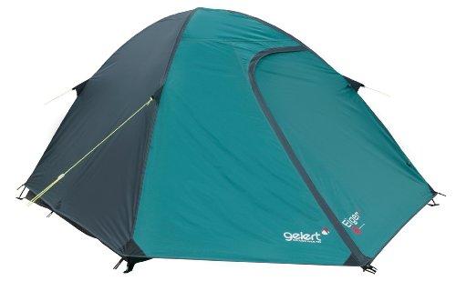 Gelert Eiger 3 Tente Bleu/anthracite
