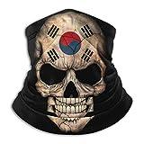 HBFD multifuncional Lupus Cancer Awareness Flag Unisex Windproof Sports Scarf Outdoor Neck Warmer Bandana Headwear