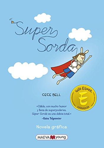 Supersorda (Novela gráfica)