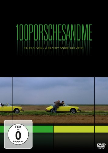 100 Porsches and Me [Alemania] [DVD]