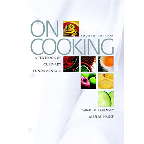 VangoNotes for On Cooking cover art