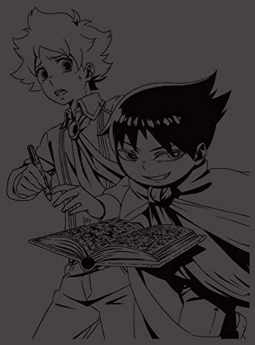 ムヒョとロージーの魔法律相談事務所コンプリートBlu-rayBOX(初回生産限定)