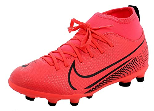 Nike Mercurial Superfly 7 Club MG Voetbalschoen Junior