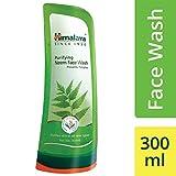 Himalaya Herbals Purifying Neem Face Wash, 300ml