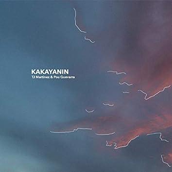 Kakayanin (feat. Pou Guevarra)