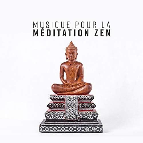 Relaxing Zen Music Ensemble