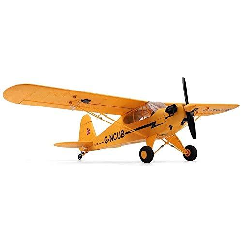 Song Avión RC Avión De Control Remoto Modelo De Juguete De Avión De Alta Velocidad De 3 Ejes Y 6 Ejes para Niños para Cumpleaños Navidad