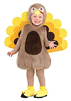 Best toddler turkey costumes Reviews