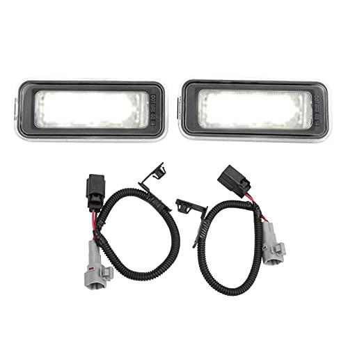 Kit de iluminación para caja de camión Kit de iluminación LED para caja de camión PT857‑35200 Modificación de reemplazo para TACOMA 2020‑2021