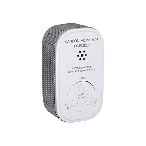 ELRO FC4510 Mini Koolmonoxidemelder - CO Melder met 10 jaar batterij