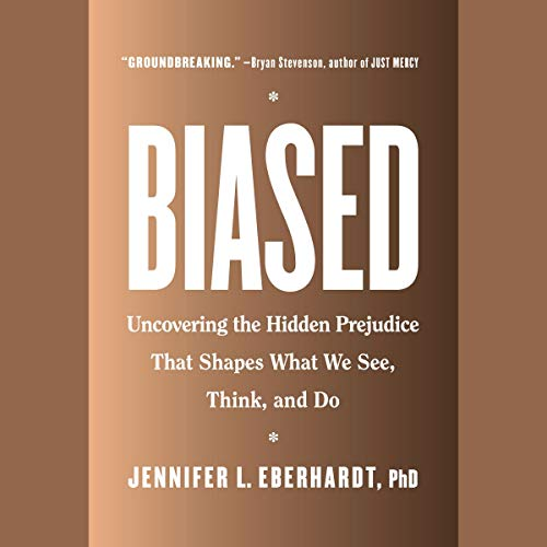 Biased  By  cover art