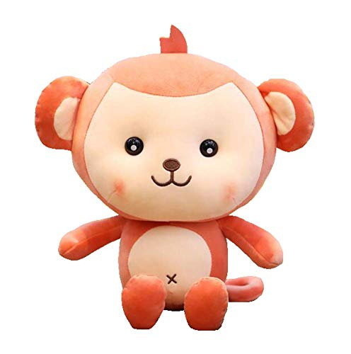 Black Temptation Children/ Girls Lovely Plush Toys Pets Doll Plush Puppet- Mini Monkey Style