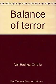 Mass Market Paperback Balance of terror Book