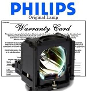 Philips Lighting Samsung HL-S5087WX HLS5087WX Lamp with Housing BP96-01472A