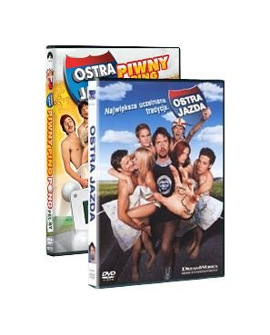 Road Trip / Road Trip: Beer Pong [2DVD] [Region 2] (IMPORT) (Keine deutsche Version)