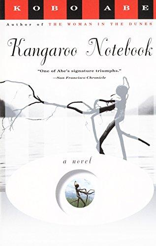 Kangaroo Notebook: A Novel