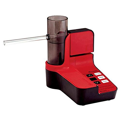 Hornady Vibratory Trickler, 050102 - Save Time and Achieve The Perfect Powder Charge with This Easy to Use Electric Powder Trickler with High, Low, and Variable Settings for All Forms of Powder