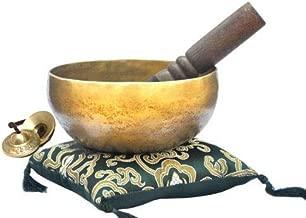 crown chakra tibetan singing bowl