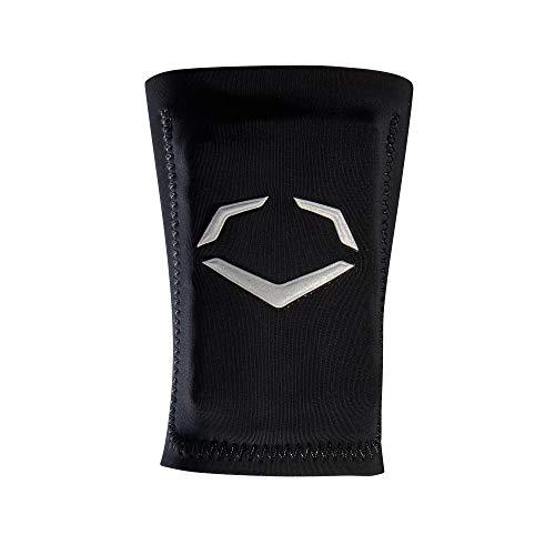 EvoShield PRO-SRZ Protective Wrist Guard, Black - Large