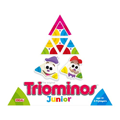 JA0100 Triominos Junior
