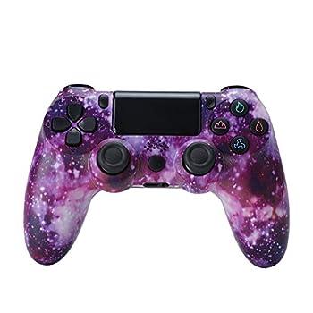 playstation 4 controller purple