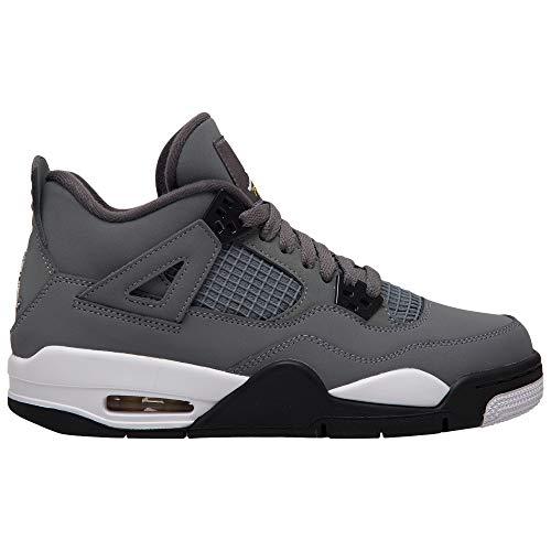 Nike Kinder Air Jordan 4 Retro Basketballschuh