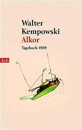 Alkor: Tagebuch 1989: 73093