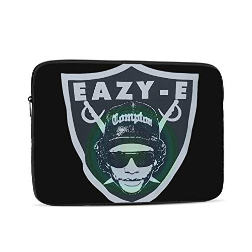 Eazy-E Waterproof Computer Bag Case Laptop Tablet Tote Travel Briefcase 12 inch Black