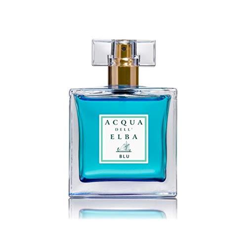 Acqua Dell' Elba BLU DONNA Eau de parfum EDP 50ml Spray