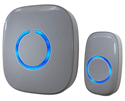 what is the best loudest wireless doorbell 2020