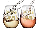 Custom Personalized Stemless...image