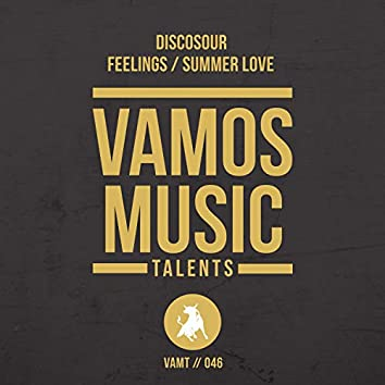 Feelings / Summer Love