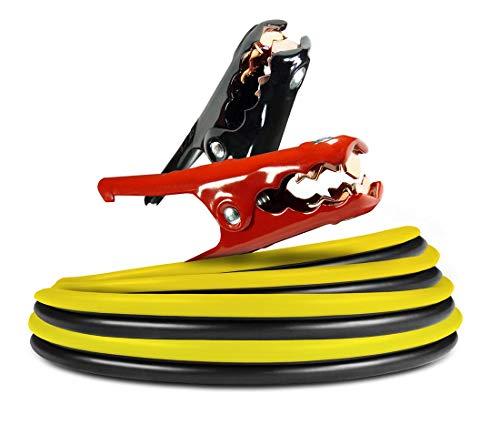cables pasa corriente calibre 8 fabricante Schumacher