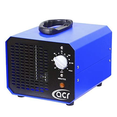 Generador de ozono 10.000 MG H, Purificador de Aire, Hoteles, oficinas, Tiendas, hogar, vehículos,